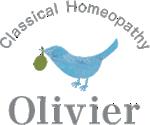 クラシカルホメオパシー オリヴィエ